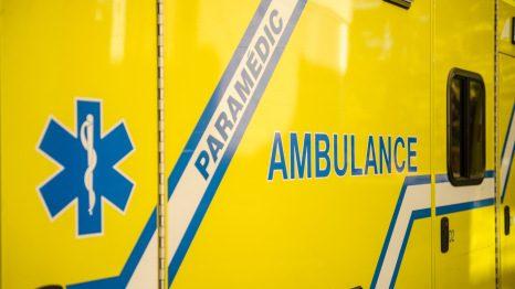 Deux accidents de moto presqu'au même endroit sur la R-122: 2 morts
