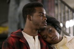 If Beale Street Could Talk: Au coeur d'une injustice