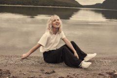 Le nouvel album d'Ingrid St-Pierre: bonheur, lumière et douceur