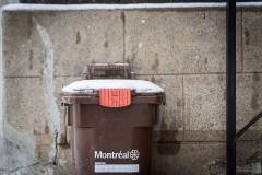 Montréal composte plus mais les infrastructures ne suivent pas