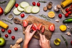 Un régime végétarien réduirait les risques de maladies coronariennes