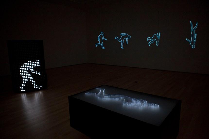 L'art à travers la lumière