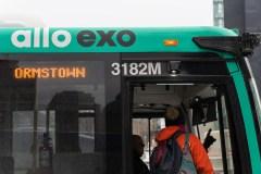 Moyens de pression des taxis: exo prévoit des «perturbations de service»