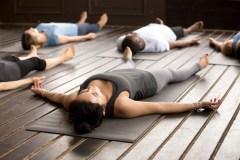 Le yoga aiderait les parents d'enfants ayant un TDAH