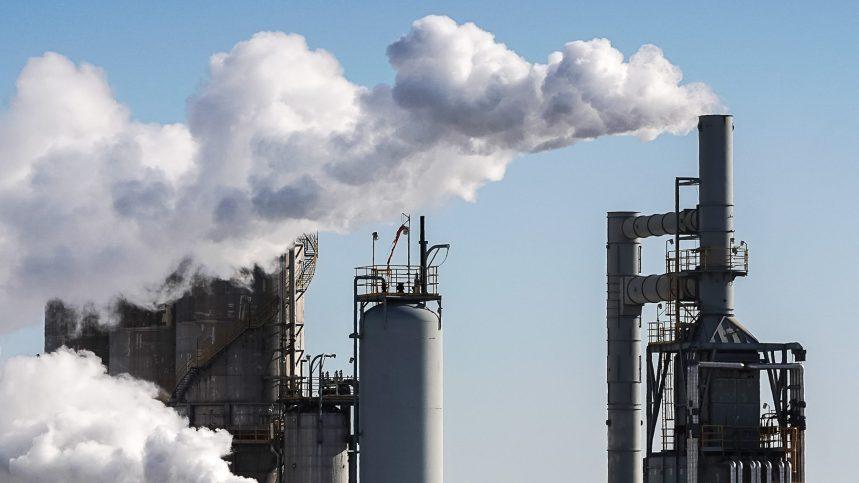 Le Québec toujours loin de ses objectifs de réduction des GES