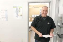 Ouverture des cliniques d'hiver dans l'Est