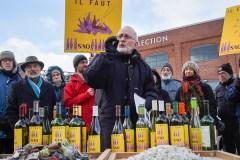 Un mouvement national pour forcer la SAQ à consigner le verre