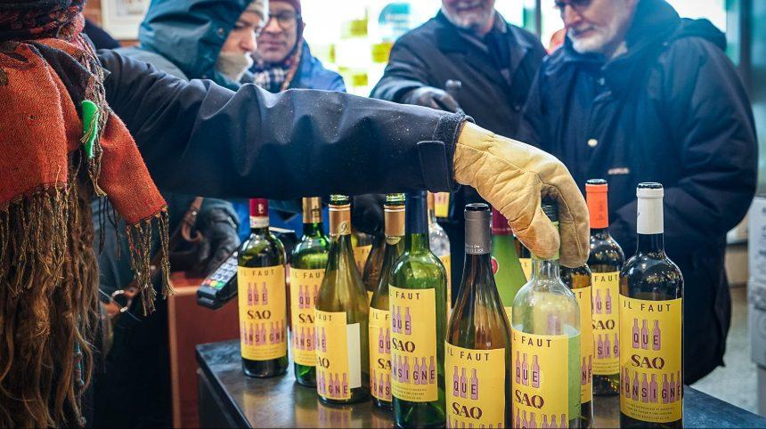 QS demande à la CAQ de résister au lobby anti-consigne du verre