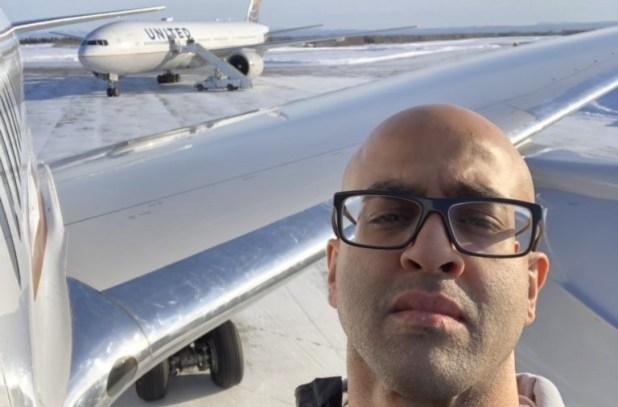 Des passagers coincés dans un avion pendant 16 heures
