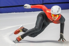 Premiers championnats du monde juniors pour le Verdunois William Dandjinou