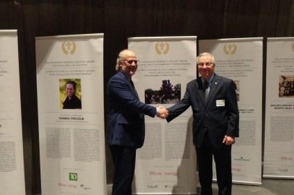 Deux Nord-Montréalais reçoivent le prix du Gouverneur général