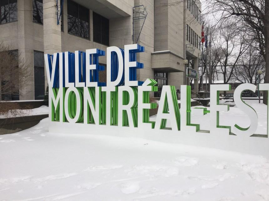 Montréal-Est: Anne St-Laurent claque la porte de l'équipe Coutu