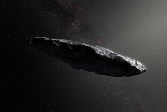 La Terre reçoit de plus en plus d'astéroïdes