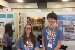 Rejoindre davantage de monde pour l'Expo-sciences de l'école Monseigneur-Richard