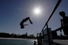 L'Australie a connu le mois de janvier le plus chaud de son histoire