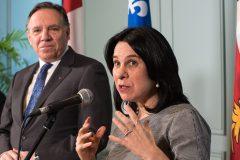 Montréal: quatre enjeux clés à surveiller au budget de la CAQ
