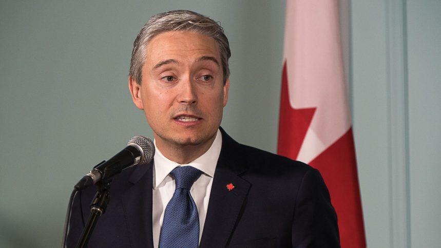 Vol 752: le Canada veut des compensations pour les victimes