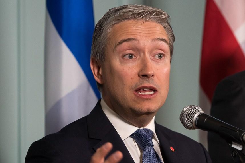 Ottawa dit non au rapport d'impôt unique