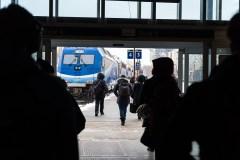 REM: une nouvelle station temporaire pour remplacer les gares Mont-Royal et Canora