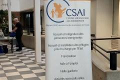 Nouveau service aux immigrants à L'Île-des-Soeurs