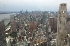 Nouveau record de fréquentation touristique à New York en 2018