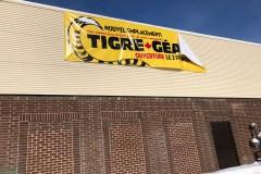 Nouveau Tigre Géant de Montréal-Nord : ouverture imminente