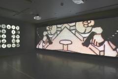 Tintin s'invite au centre culturel Henri-Lemieux