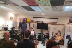 Une nouvelle ressource en santé mentale à la maison des jeunes de LaSalle