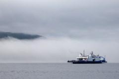Traverse Matane/Godbout/Baie-Comeau: une autre annulation à cause des conditions de glace