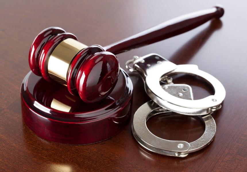 Deux hommes condamnés pour homicide involontaire au Manitoba