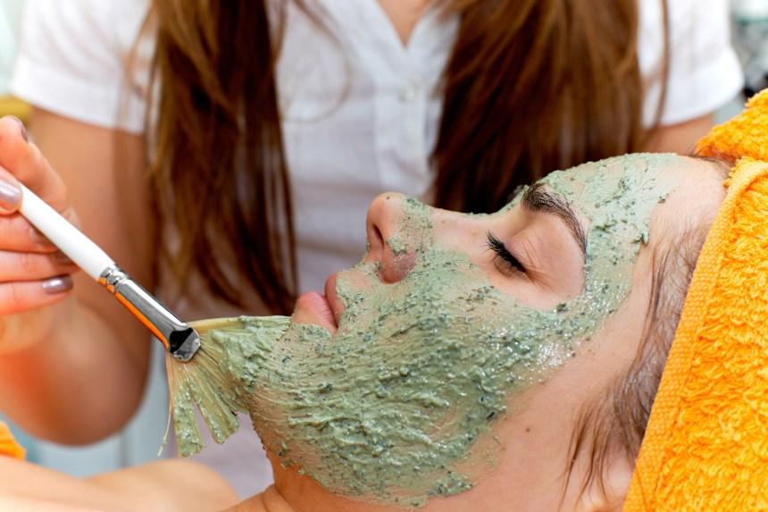 La montée des cosmétiques au cannabis
