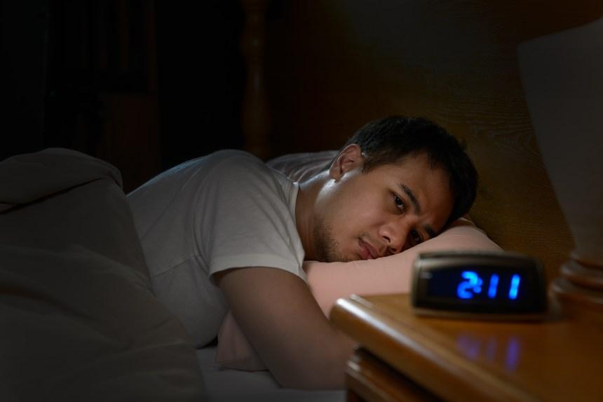 Le manque de sommeil rendrait plus sensible à la douleur