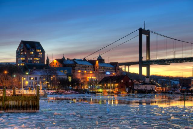 Göteborg est la ville qui oeuvre le plus dans le monde pour l'environnement