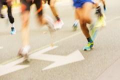 Cinq marathons insolites pour se motiver en 2019