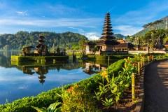 Bali souhaite imposer une taxe touristique pour financer la protection de l'environnement
