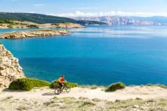 Un projet de sentier cyclable de 2000 km à travers les Balkans