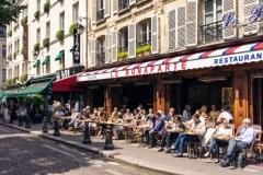 Et si les bistrots et les terrasses de Paris étaient inscrits au patrimoine de l'UNESCO?