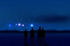 Une conférence controversée sur les OVNIS est maintenue