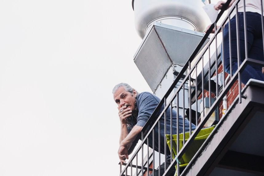 « À deux pas de la liberté » : la population carcérale sous un autre jour