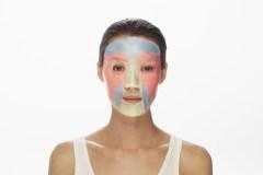 Neutrogena adapte ses masques au visage de chacun