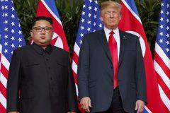 La Corée du Nord a un potentiel économique «énorme», dit Trump