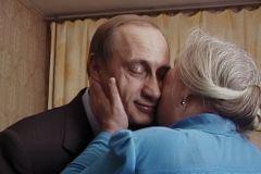 Putin's Witnesses: Intime Poutine