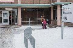 Intoxication à l'école des Découvreurs: des enseignants toujours absents