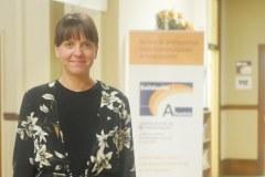 Une nouvelle directrice pour Solidarité Ahuntsic