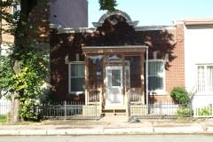 Shoebox: l'Arrondissement revoit à la baisse le nombre de maisons d'importance patrimoniale