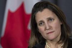 Le Canada enquête sur le cas d'un fugitif saoudien accusé d'agression sexuelle