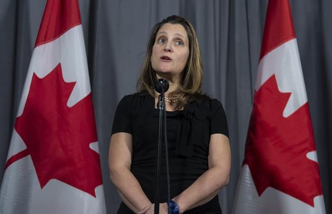 Ottawa veut rassurer la famille d'Édith Blais