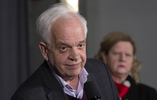 L'ambassadeur canadien en Chine démissionne