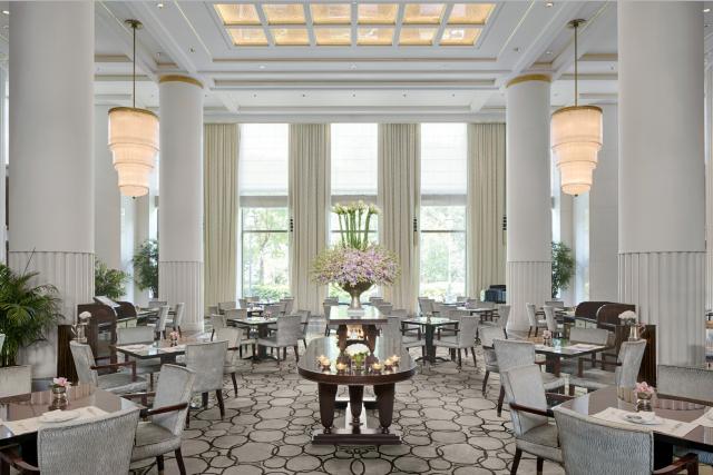 Elite Traveler dévoile sa sélection des 100 meilleurs hôtels de luxe