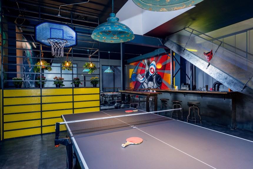 Une compensation de près d'un demi-million pour le bar Playground